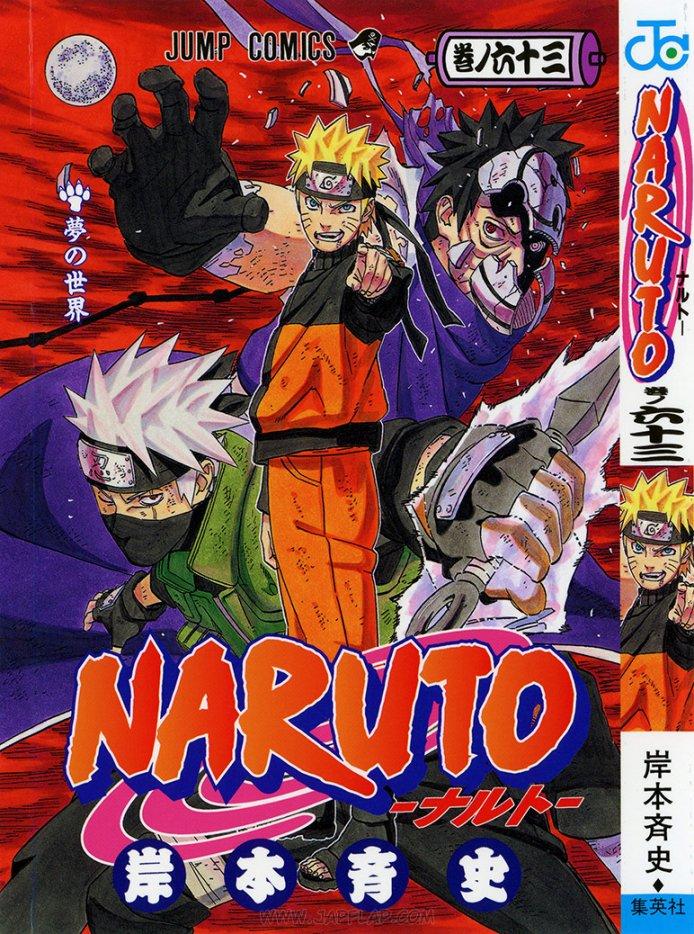 Couvertures Naruto - Page 2 3132560818_2_4_ycMxzPwk