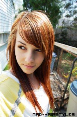 Populaire Hairstyle - Coiffure et coloration - FORUM Beauté ZZ94